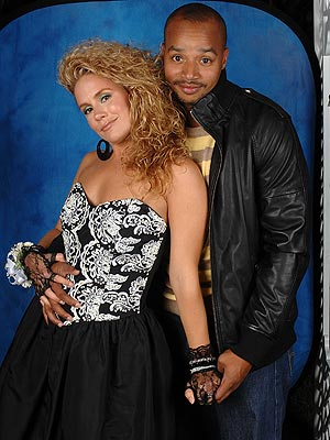 DATE NIGHT  photo | Cacee Cobb, Donald Faison