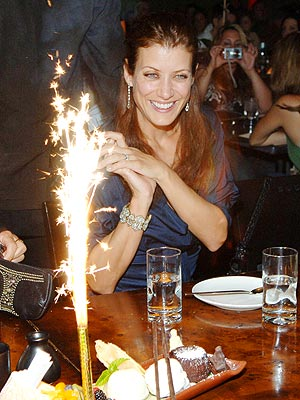 A REAL FIRECRACKER photo | Kate Walsh
