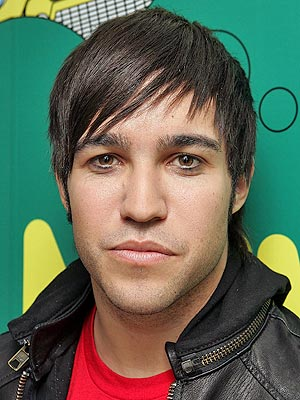 PETE WENTZ photo | Pete Wentz