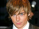 Boy Bangs! | Zac Efron