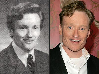 CONAN O'BRIEN photo | Conan O'Brien