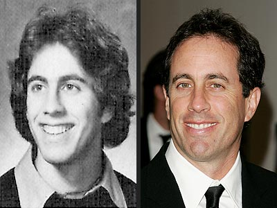 JERRY SEINFELD photo | Jerry Seinfeld