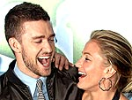 Breakups You Couldn't Stop Talking About | Cameron Diaz, Justin Timberlake