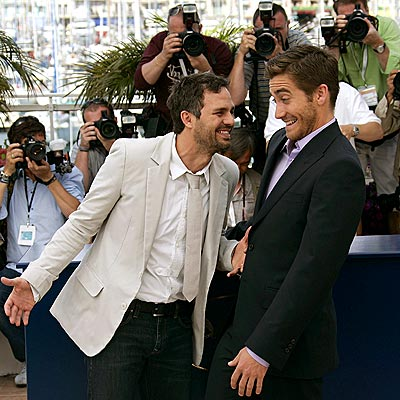 SIGN OF THE TIMES photo | Jake Gyllenhaal, Mark Ruffalo