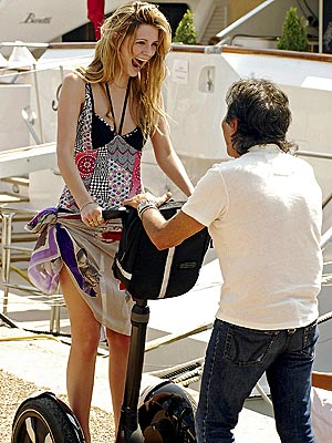 WILD RIDE photo | Mischa Barton