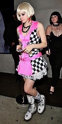 AVRIL LAVIGNE photo | Avril Lavigne