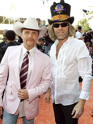 THE BANDMATES photo | John Rich, Kenny Alphin