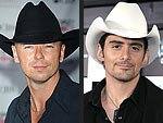 Hat-Off: Who&#39;s Hotter Under His Brim? | Brad Paisley