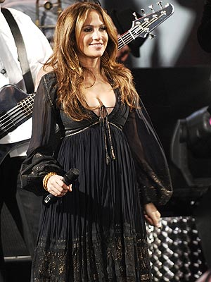 Jennifer Lopez Pregnancy