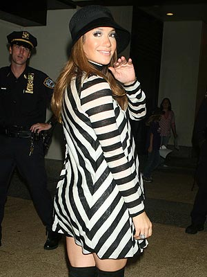 OCT. 8 photo | Jennifer Lopez