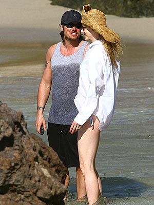 NEW REPORTS NICOLE KIDMAN PREGNANT