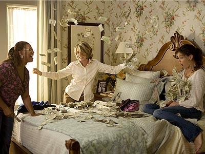 JACKPOT photo | Diane Keaton, Katie Holmes, Queen Latifah