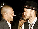 Mismatched or New BFFs? The Oddest Meetups | Justin Timberlake, Kevin Federline
