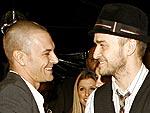 Mismatched or New BFFs? The Oddest Meetups | Justin Timberlake, Kevin Federline