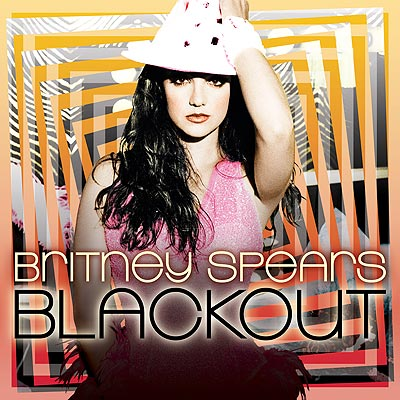 Blackout  photo | Britney Spears