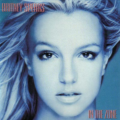 In the Zone  photo | Britney Spears