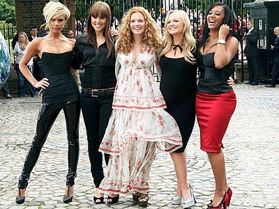 photo | Spice Girls