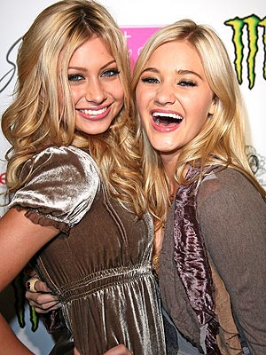 aly and aj - sticks and stones - YouTube