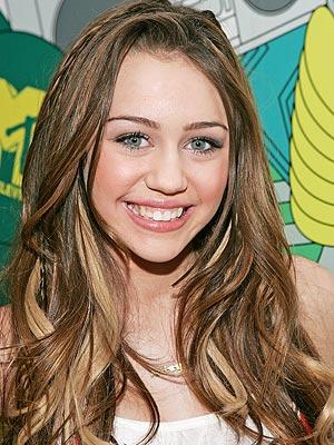 Hanna Montana Miley_cyrus