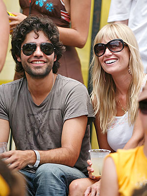 A PERFECT MATCH  photo | Adrian Grenier