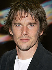 Ethan Hawke to Become a Father, Again