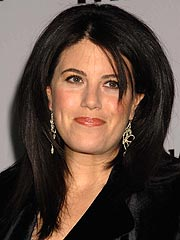Monica Lewinsky Gets London Economics Degree