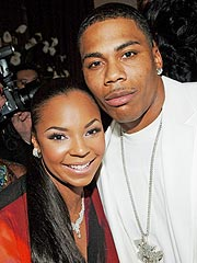 Nelly Admits He and Ashanti Are &#39;Serious&#39;