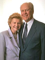 Gerald Ford, the 38th President, Dies at 93| Gerald Ford
