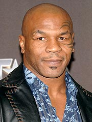 Mike Tyson Arrested After Allegedly Punching Photographer at LAX