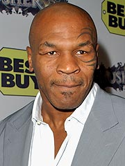 Mike Tyson: I Was Defending My Wife and Child