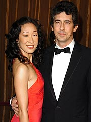 Sandra Oh and Alexander Payne's Divorce Finalized