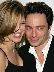 Chris Kattan & Wife Split After Eight Weeks | Chris Kattan