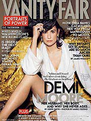 Demi Moore 'Most Definitely' Wants Kids with Ashton Kutcher| Ashton Kutcher, Demi Moore
