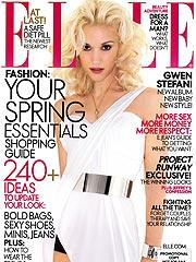 Gwen Stefani: Touring Pregnant Made Me Cry| Gwen Stefani