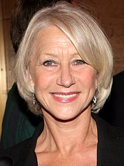 Blond Bond, Helen Mirren Score BAFTA Nominations| Casino Royale, Red Carpet 2007, Daniel Craig, Helen Mirren