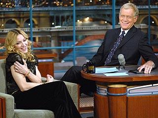 Madonna Calls Son a 'Champion Tantrum-Thrower'