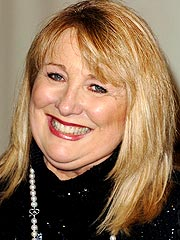 Teri Garr then and now