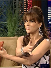 Paula Abdul Explains Her Bizarre Behavior