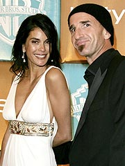 Teri Hatcher Says She&#39;s &#39;Totally in Love&#39;