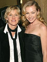 Ellen DeGeneres: Portia Is 'My Perfect Fit'