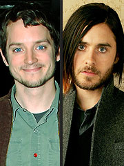 Elijah Wood Calls Scuffle With Jared Leto &#39;Ridiculous&#39; | Elijah Wood, Jared Leto