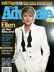 Ellen DeGeneres: Portia Is 'My Perfect Fit'| Ellen DeGeneres, Portia de Rossi