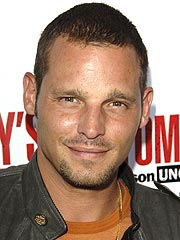 Justin Chambers: Grey's Cast Working Things Out