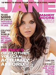 Mandy Moore Says She Struggled with Depression| Mandy Moore