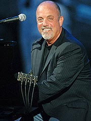 EXCLUSIVE: Billy Joel Shares Love Song for His Wife | Billy Joel
