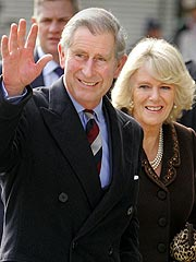 Prince Charles & Camilla Have Whirlwind U.S. Visit
