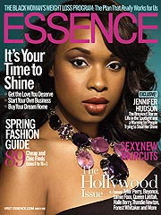 "Jennifer Hudson blasts ""American Idol"""