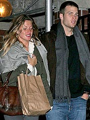 Tom Brady & Gisele Bundchen's Romantic Dinner |