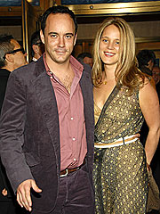Dave Matthews, Wife Expecting Third Child | Dave Matthews