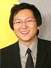 QUOTED: Masi Oka Likes Real-Life Surprises | Masi Oka